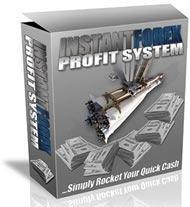 """Торговая форекс стратегия """"Forex Profit System"""""""