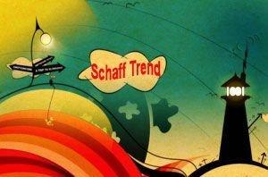 Форекс индикатор Schaff Trend