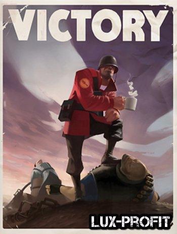 Стратегия для скальпинга VICTORY