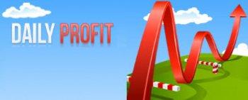 Торговая стратегия Daily Profit - каждый день с прибылью